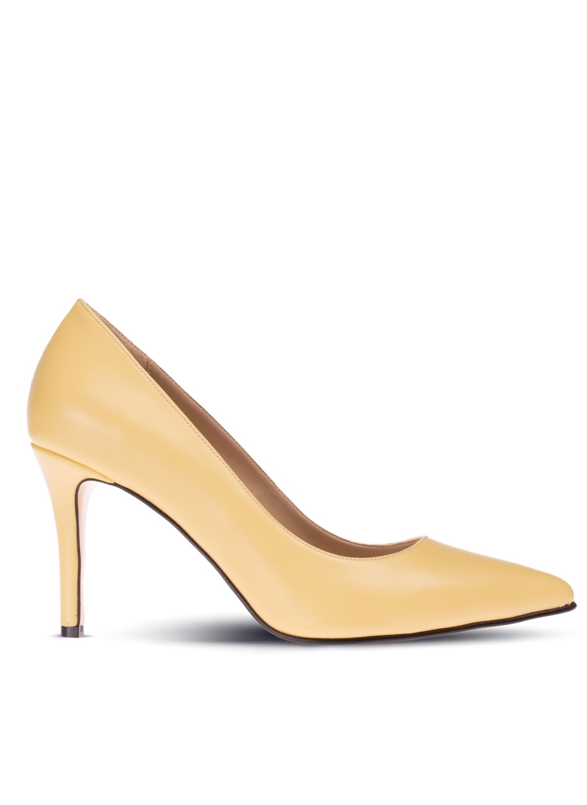 Deery Hakiki Deri Ayakkabı